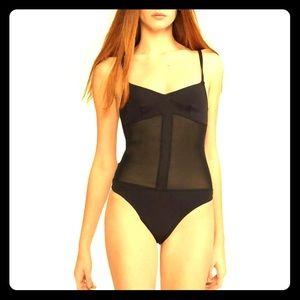 Cynthia Rowley swimsuit 2x NEW